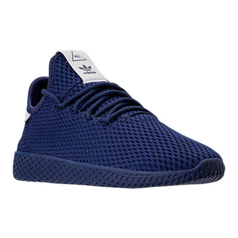 fbda3058fa54a Adidas Pharrell Willams - Navy Blue