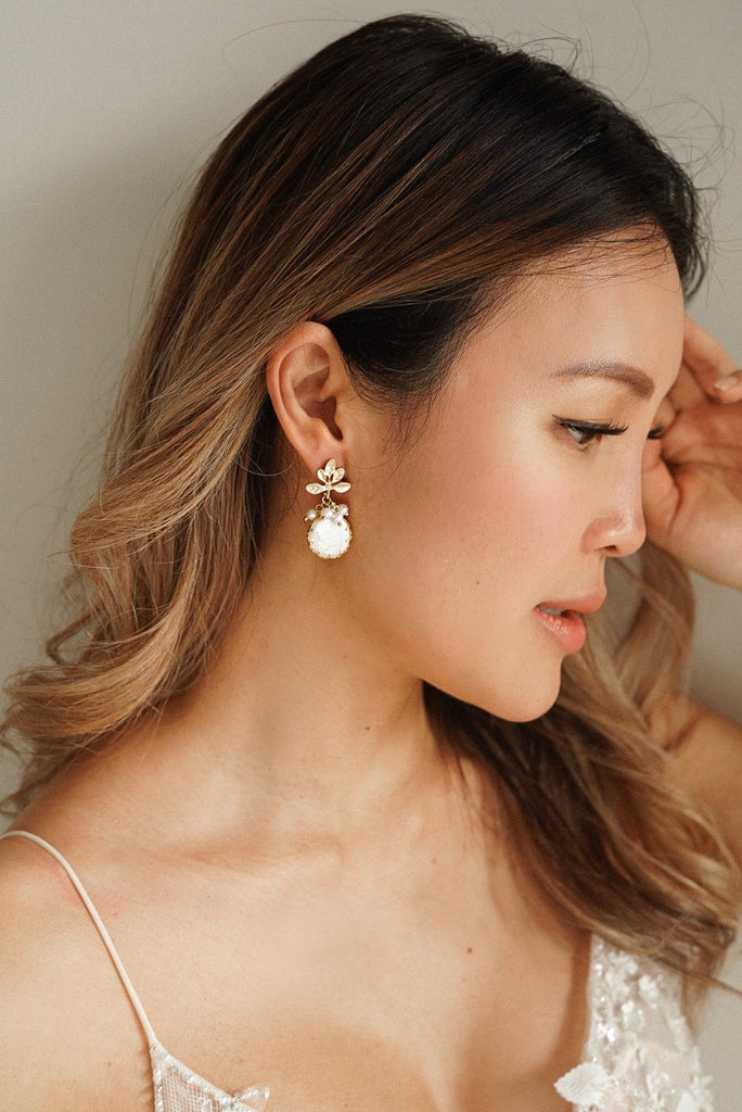 Stefania Earrings