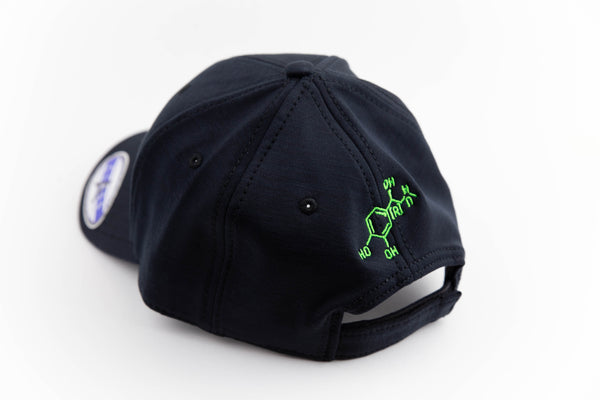 Adrenaline Junkies Pro-stitch Pre-Curved Hat