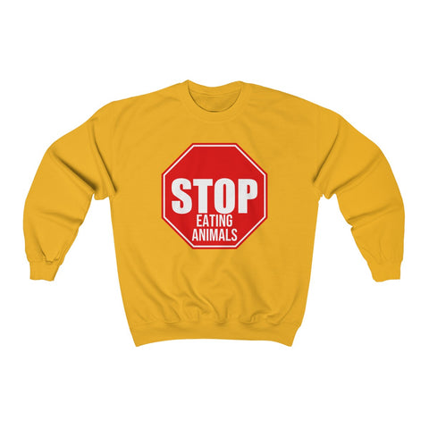 Image of STOP Eating Animals: Unisex