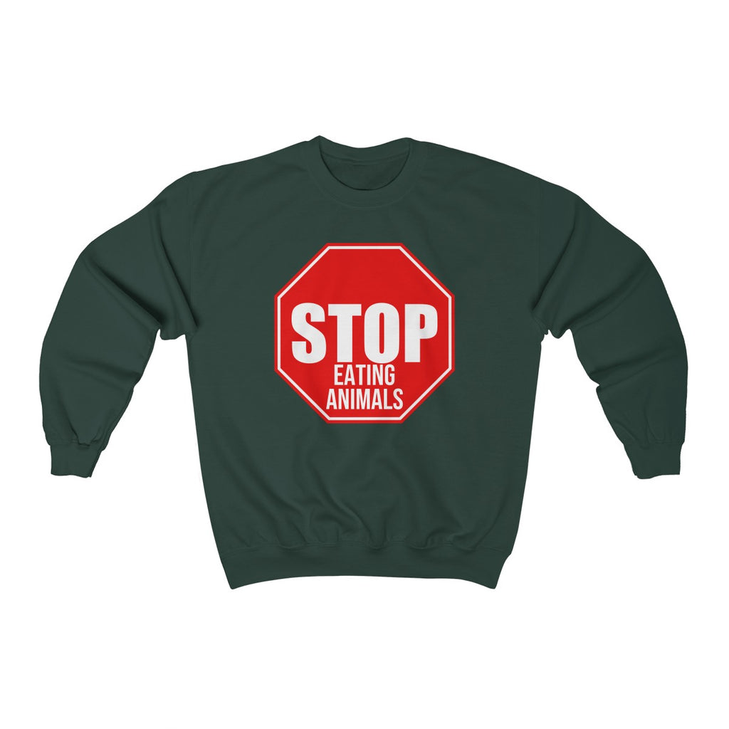 STOP Eating Animals: Unisex