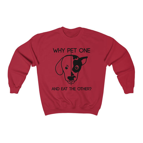 Image of PET ONE? Unisex Sweater