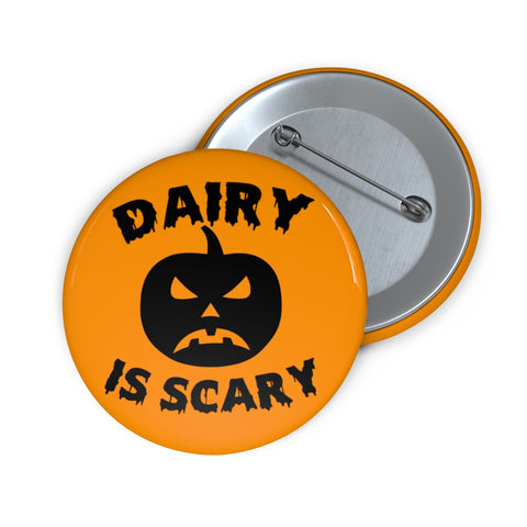 Image of DAIRY IS SCARY