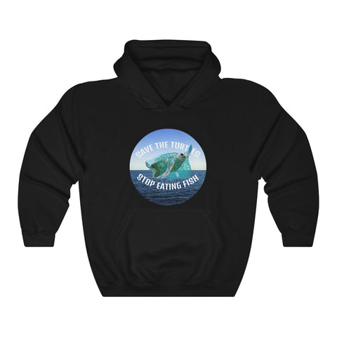 Image of Save the Turtles - Unisex