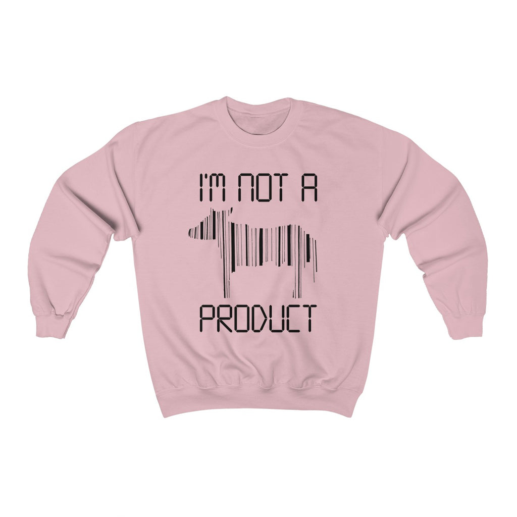 UNISEX Barcode Sweater
