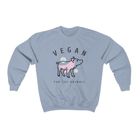 Image of VEGAN FTA: Unisex