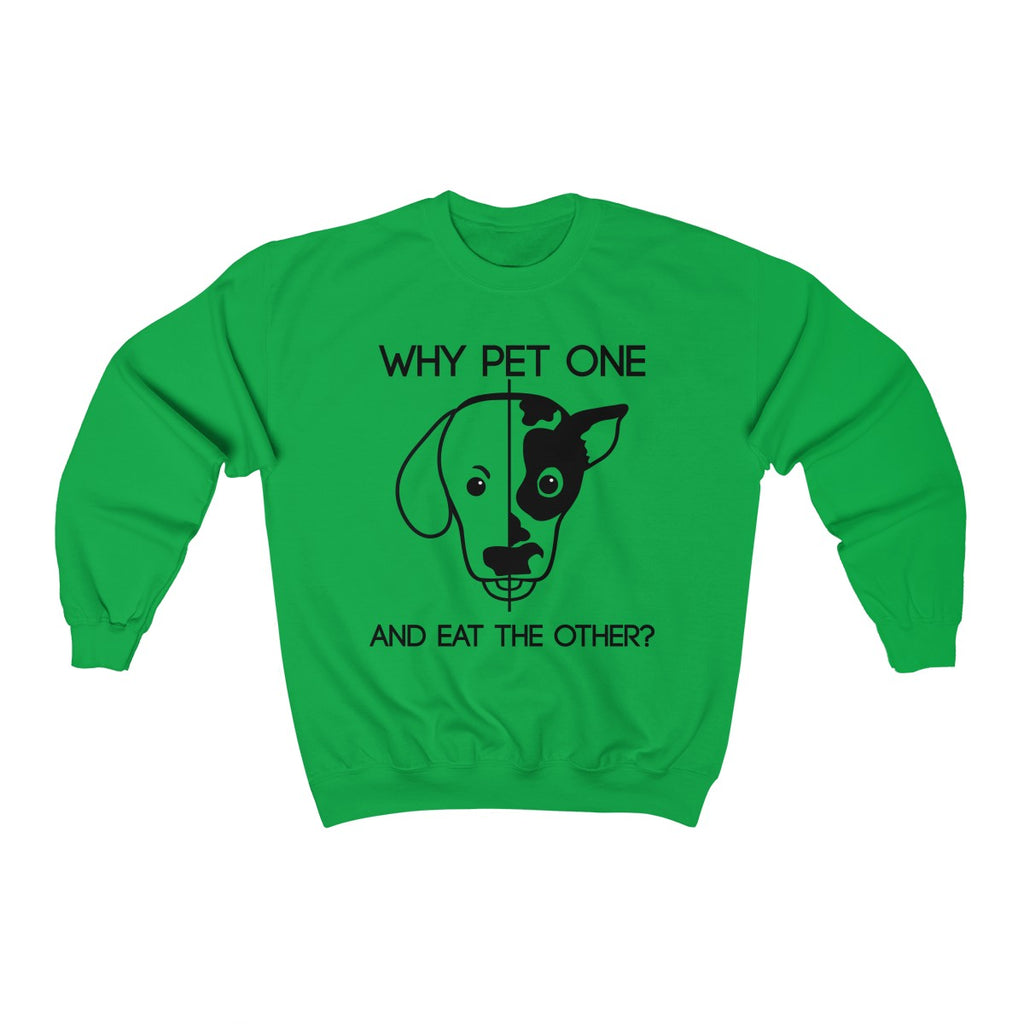 PET ONE? Unisex Sweater