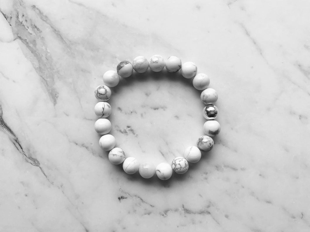 EIGHTY - HOWLITE