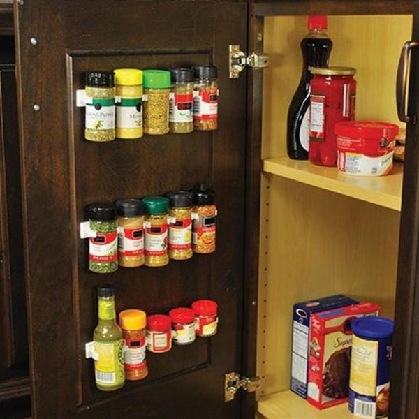 Kitchen Organizer Rack Storage