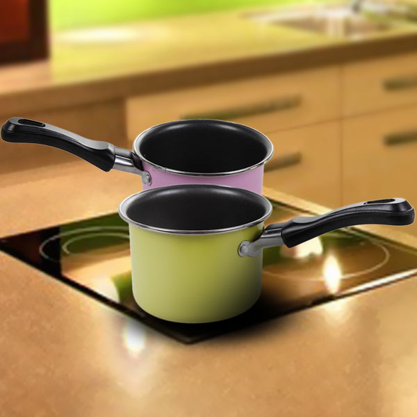 Carbon Steel Mini Non-stick Pan