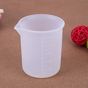 Silicone Measuring Cup