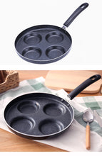 Load image into Gallery viewer, Multi function Aluminium Cookware Fry  Pan