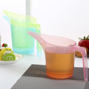 Long Mouth Measuring Cup