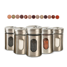 Load image into Gallery viewer, Mini Spice Shaker Bottle