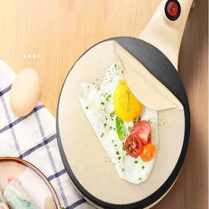 Electric Griddle Baking Pan