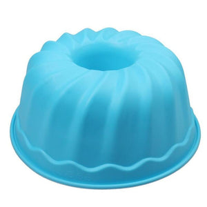 Muffin Rubber Baking Mold