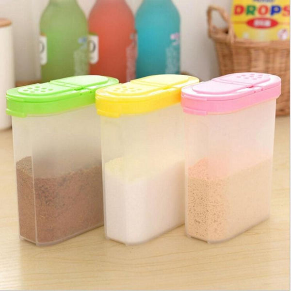 Kitchen Seasoning Container