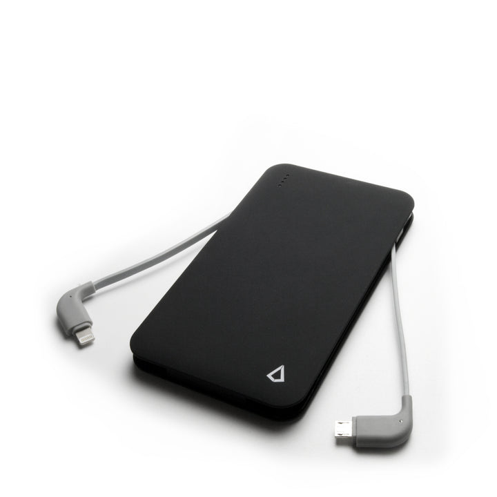 Power Charge Plus Power Bank- Lightning & USB-C