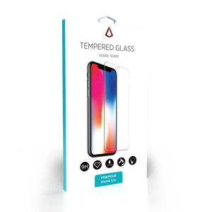 Tempered Glass Screen Protector For 11 Pro/X/Xs