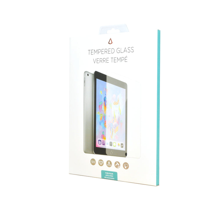 Tempered Glass Screen Protector For 6th Generation iPad (2018)