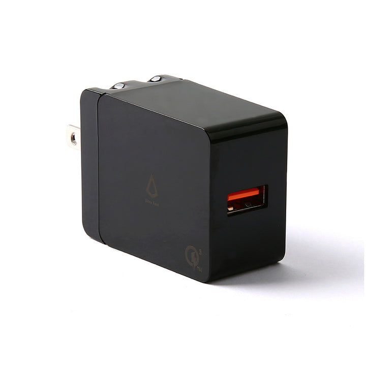 QC3 Ultra-fast Wall Charger