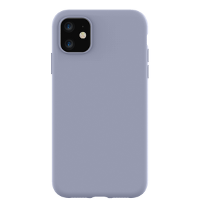 PEBEL- Liquid Silicone Case in 4 Colors- iPhone 11