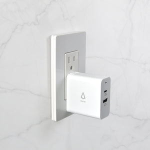 LBT 30W PD Dual Port Wall Adaptor
