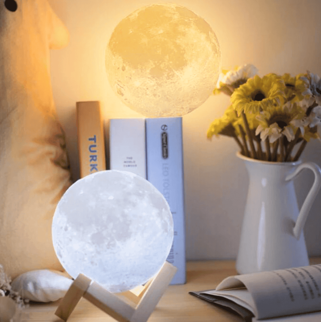 Exclusive Dream Moon Lamp™