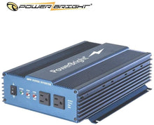 Load image into Gallery viewer, PowerBright 24 Volts Pure Sine Power Inverter 600 Watt main image