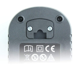 Energizer ENC4A - 4 Amp Multi-Stage 6v/12v image of back part
