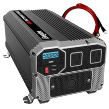 Load image into Gallery viewer, Energizer ENK4000 - 4000 Watt 12v DC to 110v AC Power Inverter Kit product image