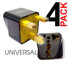 Load image into Gallery viewer, Krieger KR-UKB4 4pack universal
