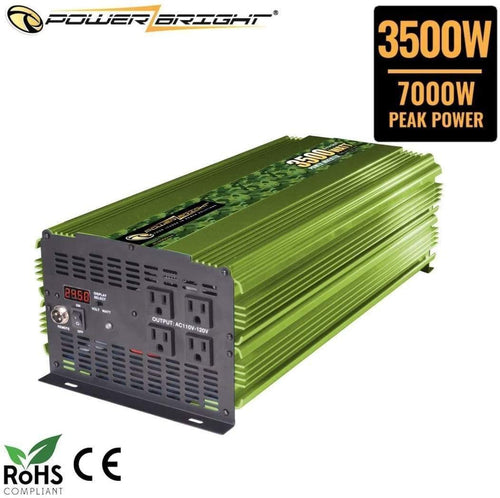 ML3500 Power Bright 3500 Watt 24V Power Inverter main image