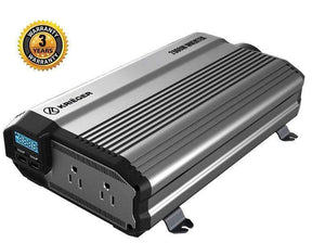 Krieger MR2000 - 2000 Watt 24v  image of 3 years warranty
