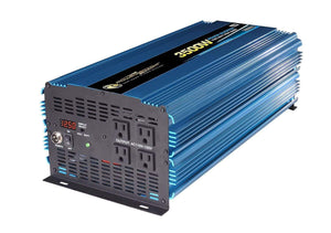 PowerBright PW3500-12 - 3500 Watt 12V main image