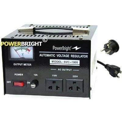 PowerBright SVC1000 - 1000 Watt main image