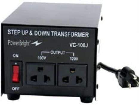 VC100J PowerBright 100 Watts main image