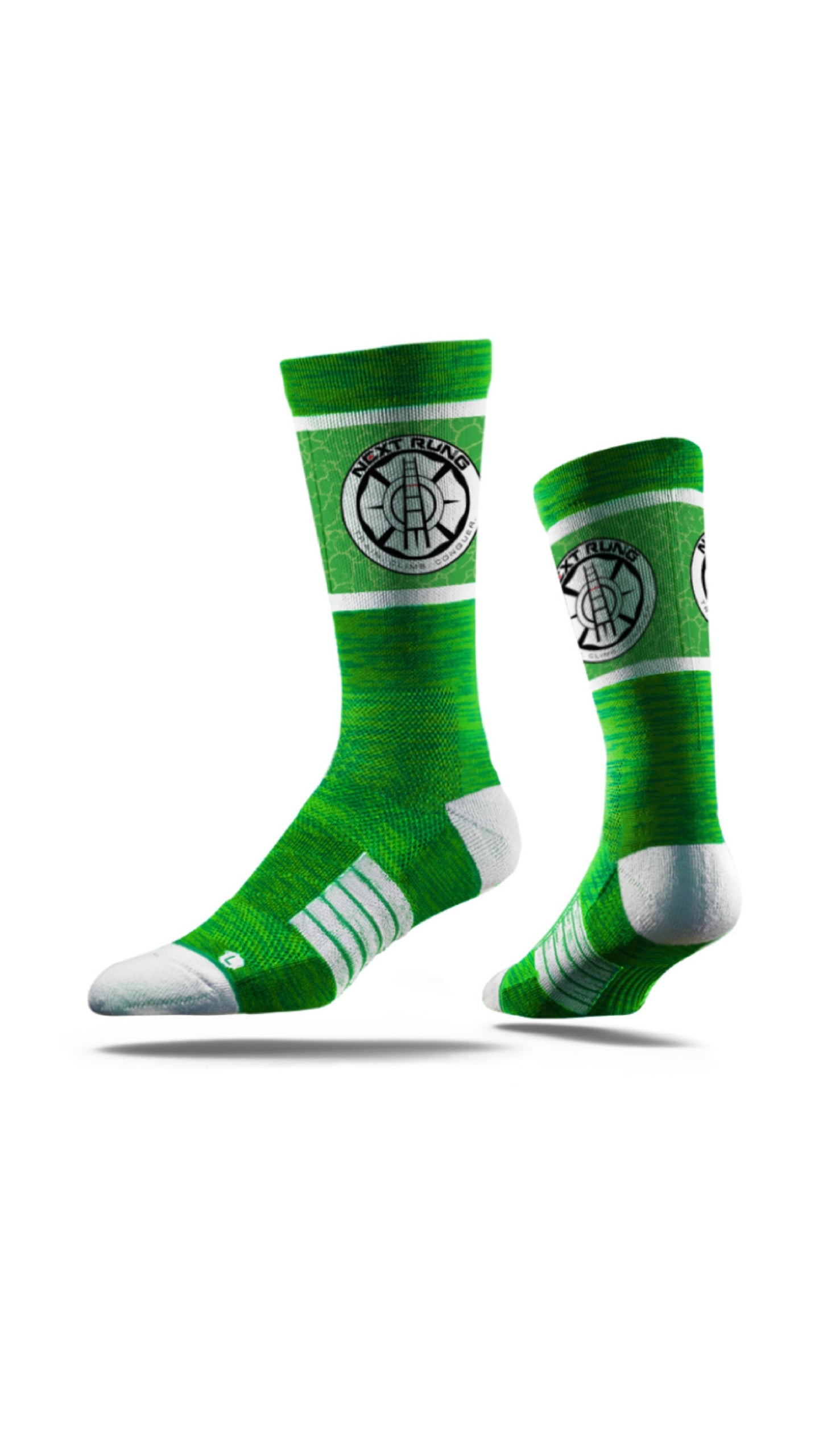 The GREEN Sock