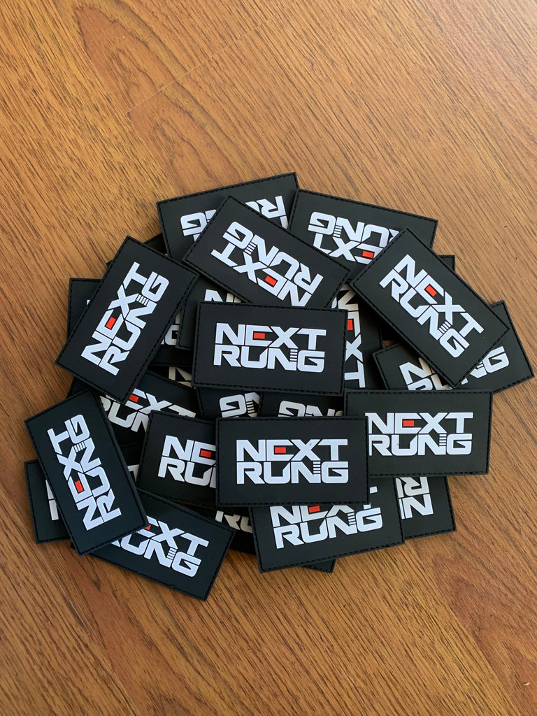 NR PVC Patches
