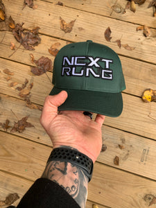 Classic NR Dark Green Hat