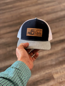 NR Tattered Patch SnapBack