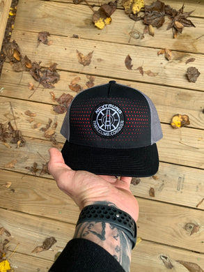 NR Breakthrough Patch Hat