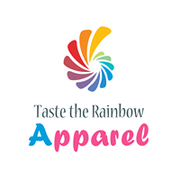 Taste The Rainbow Apparel Coupons and Promo Code