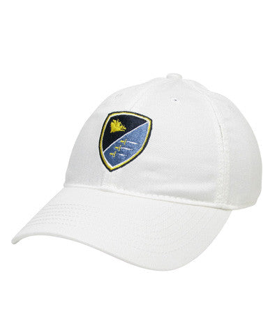 Legacy Shield Cap