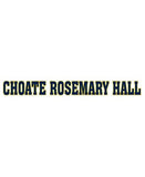 Choate Decals