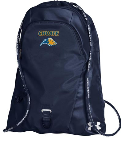 Under Armour® Undeniable Sack Pack