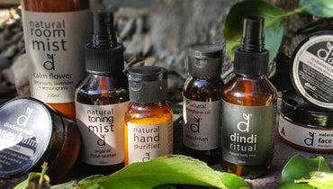 Watch the dindi naturals video