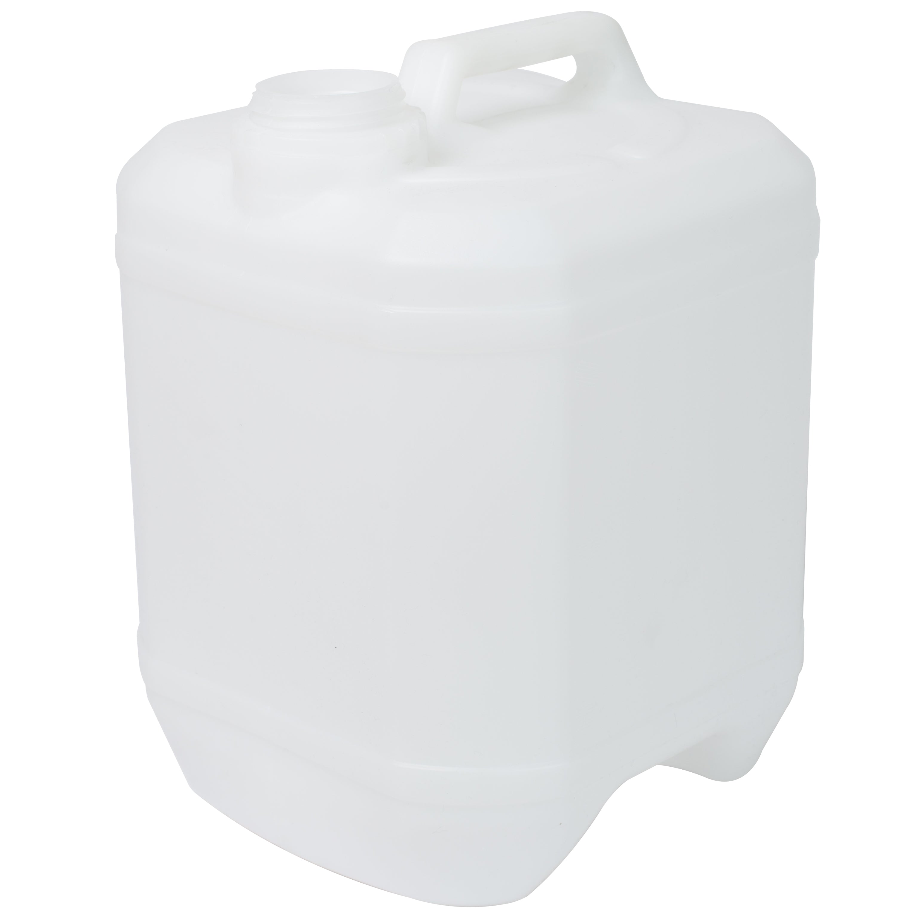 hand + body wash lemon infusion 10 litre drum #5717