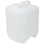 hand + body wash calm flower 10 litre drum #5712