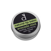 lip balm avocado mint #3008  (rrp $12)